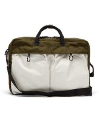 Porter - Hype 3 Way Briefcase - Lyst