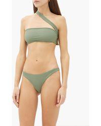 JADE Swim Most Wanted Bikini Briefs - Green