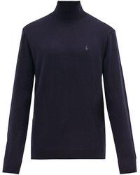 Polo Ralph Lauren - メリノウール タートルネックセーター - Lyst
