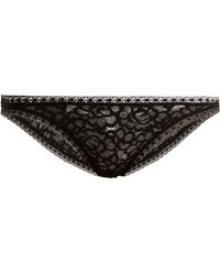 Eres | Ciao Lace Briefs | Lyst
