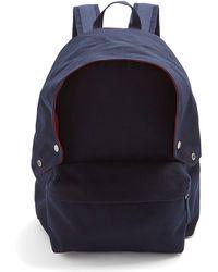 Eastpak   X Raf Simons Padded Pak'r® Backpack   Lyst