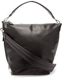Paco Rabanne - Medium Pr Faux Leather Shoulder Bag - Lyst
