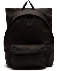 Eastpak - Photographic Print Smooth Canvas Backpack - Lyst