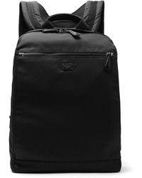 Dolce & Gabbana - Nylon Backpack - Lyst