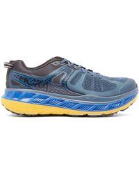 Hoka One One Stinson Atr 5 Sneakers - Blue