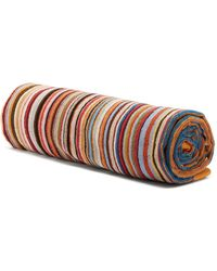 Paul Smith - Signature Stripe Cotton Terry Beach Towel - Lyst