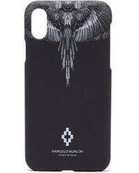 Marcelo Burlon - Iphone® Xs ケース - Lyst