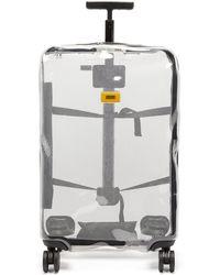 Crash Baggage Share Small Cabin Suitcase - Multicolour