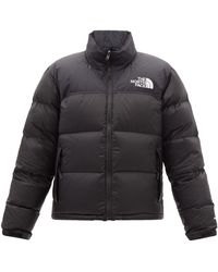 The North Face 1996 レトロ ヌプシ ダウンジャケット - ブラック