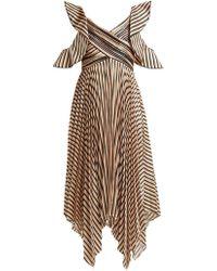 ca54b46cffbb Self-Portrait Dresses - Women's Mini, Midi & Maxi Dresses - Lyst