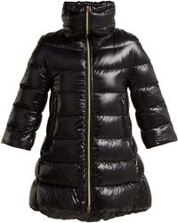 Herno - Cleofe Quilted Down Jacket - Lyst