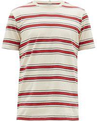 Albam コットンtシャツ - マルチカラー