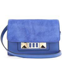 Proenza Schouler - Ps11 Cross-body Wallet Bag - Lyst