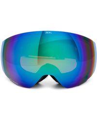 Zeal Optics - ポータル スキーゴーグル - Lyst