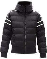 Fusalp アビー パデッドスキージャケット - ブラック