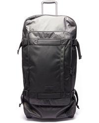 Eastpak トランヴェルツ L スーツケース - ブラック