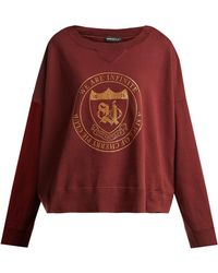 Undercover - Logo Print Sweatshirt - Lyst