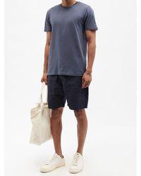 Albam コットンtシャツ - ブルー