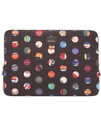 Paul Smith - Cycle Jersey Laptop Case - Lyst