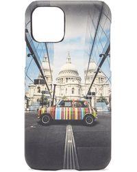 Paul Smith ミニクーパー Iphone 11 フォンケース - マルチカラー