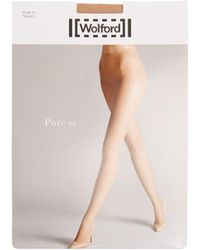 Wolford Cotton Blend Ankle Socks - Multicolour