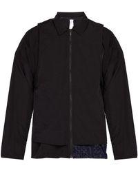 Cottweiler - Cave Shell Shirt Jacket - Lyst