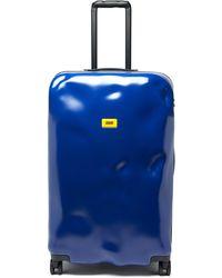 Crash Baggage Icon 79cm Suitcase - Blue