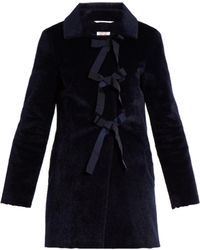 Shrimps - Helena Faux-fur Coat - Lyst