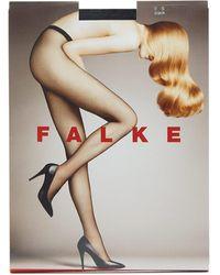 Falke Collants en résille - Noir