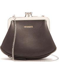 Vetements - Granny Small Bag - Lyst