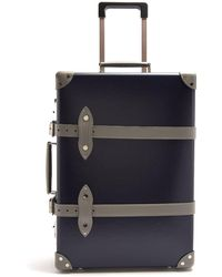 "Globe-Trotter - X Matchesfashion.com Centenary 20"" Suitcase - Lyst"
