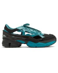 adidas By Raf Simons - Replicant Ozweego Low-top Trainers - Lyst