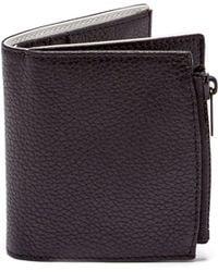 Maison Margiela - Bi Fold Wallet - Lyst