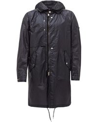 Stone Island Shadow Project - Hooded Water-resistant Parka - Lyst
