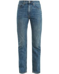 Brock Collection - Jean droit Wright - Lyst