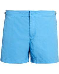 Orlebar Brown Short de bain Setter - Bleu