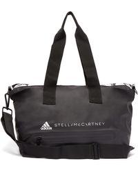 adidas By Stella McCartney The Studio Shell Tote Bag - Black