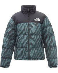 The North Face 1996 ヌプシ ダウンジャケット - マルチカラー
