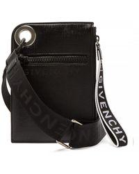 3c77af8b7e Lyst - Givenchy  Obsedia  Shoulder Bag in Black for Men