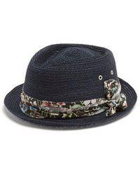 Jac straw hat Maison Michel SDy7t1u4g