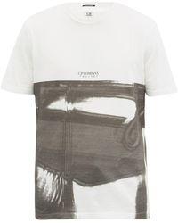 C.P. Company コットンtシャツ - マルチカラー