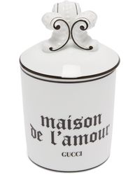 Gucci Maison De L'amour キャンドル - マルチカラー