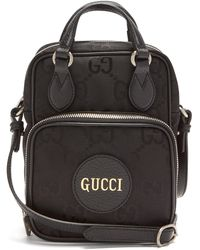 Gucci Off The Grid バッグ - ブラック