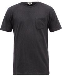 YMC ワイルド ワンズ オーガニックコットンtシャツ - マルチカラー