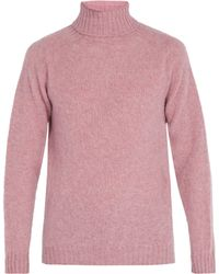 Howlin' By Morrison - Sylvester Wool Sweater - Lyst