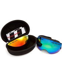 Perfect Moment Mountain Mission Ski Goggles - Multicolor