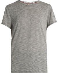 Todd Snyder - Boyfriend Striped Jersey T-shirt - Lyst