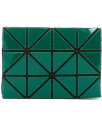 Bao Bao Issey Miyake - Lucent Two-tone Card Case - Lyst