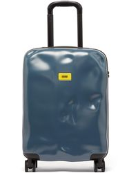 Crash Baggage Icon 55cm Cabin Suitcase - Grey