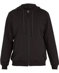 The Upside - Arrow-embroidered Track Top - Lyst